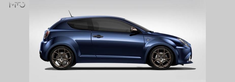 Alfa Romeo – Garage Dell\'Aria